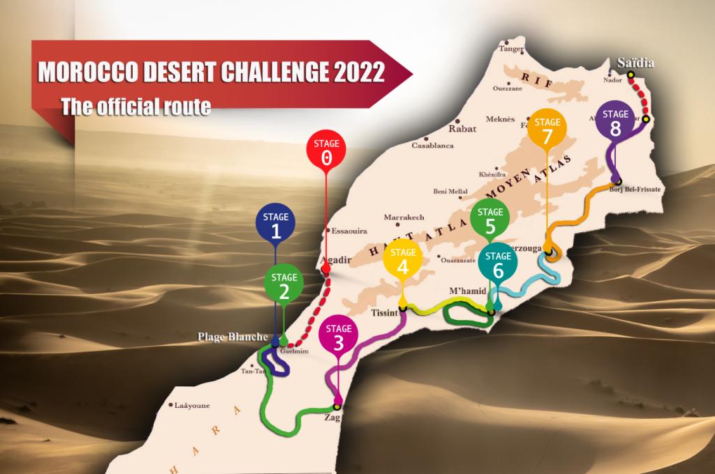MDC 2022: 21-30 april