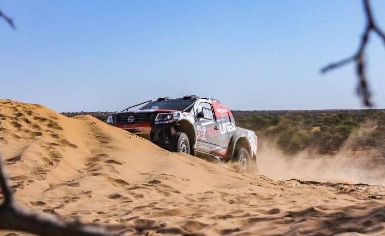 Noord-Kaap Toerisme partner van Kalahari Rally XX21